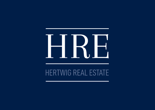 Logo Hertwig Real Estate HRE